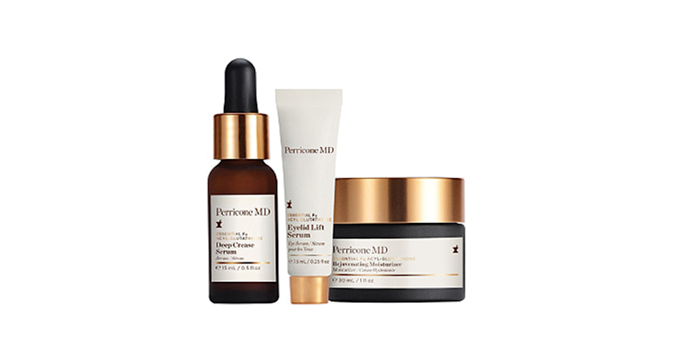 Perricone MD Essential FX Starter Collection (Credit: Ulta Beauty)