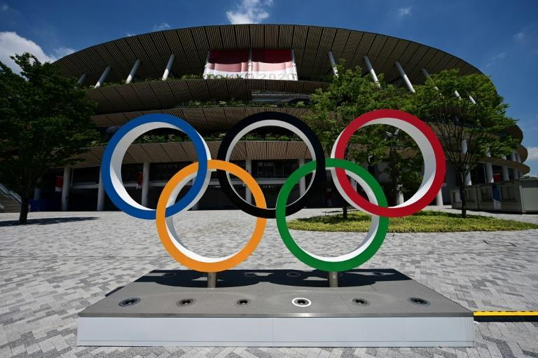 The Tokyo Games opening ceremony will take place at the Olympic Stadium on Friday