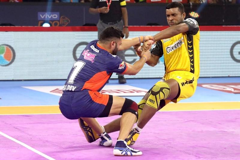 Shashi Tharoor Calls for Rigorous International Promotion of Kabaddi, Asks Questions to Government