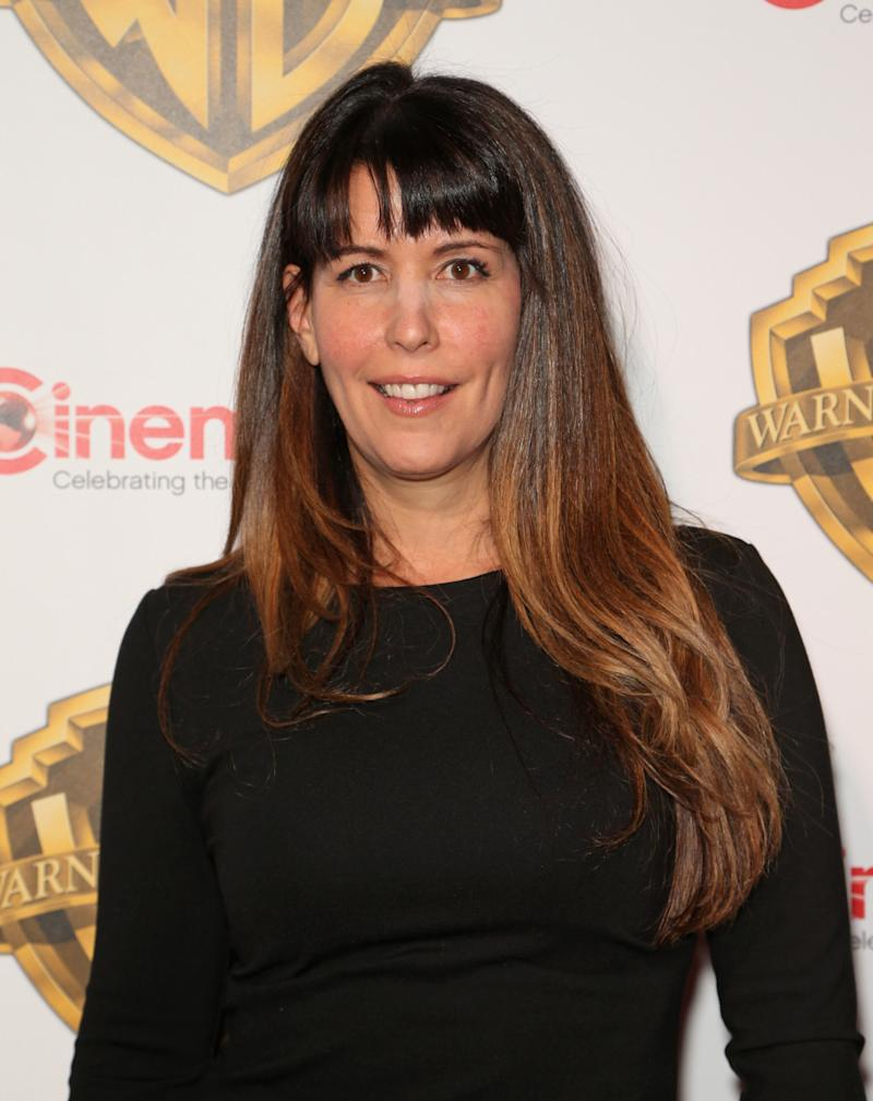 Wonder Woman Director Patty Jenkins Is Trying to Make This Woman's Wish Come True