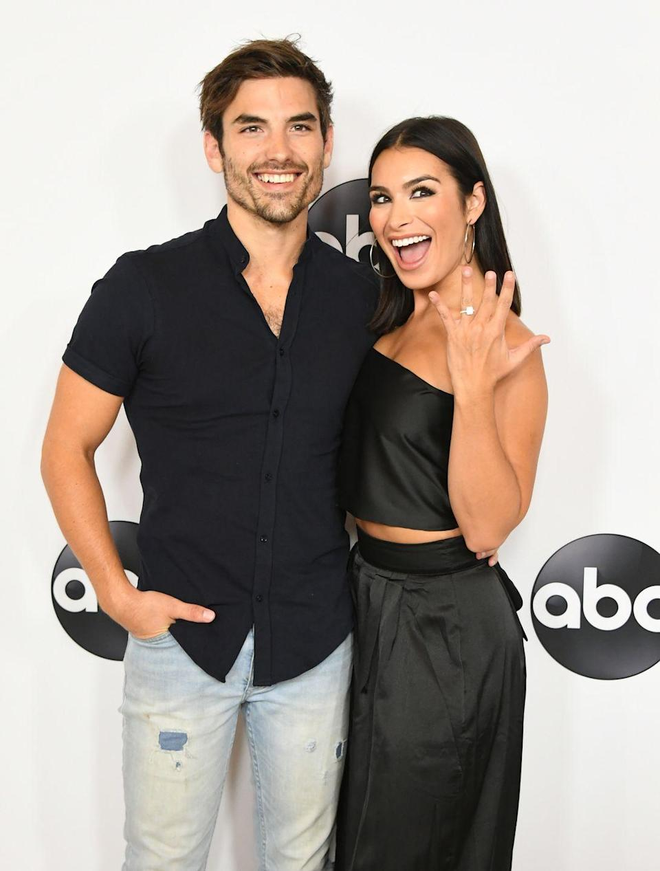 <p>To bring it full circle, Jared proposed to Ashley on season 5 of <em>BiP</em> on the beach where they first met. The couple made it official and got married in Rhode Island on August 11, 2019, and they're still living happily ever after. Who could have predicted this?! </p>
