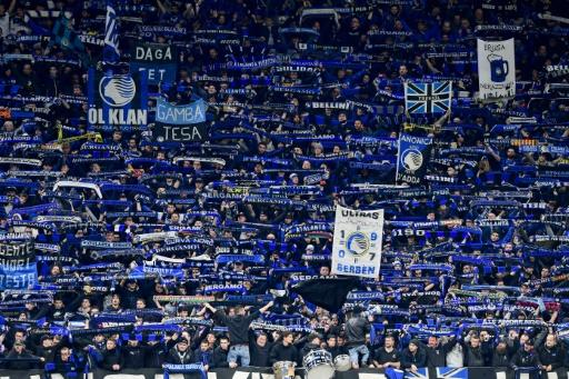 Atalanta's Champions League match against Valencia in February played a major role in spreading the coronavirus