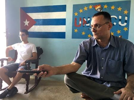 Amnesty calls for release of leading Cuban dissident