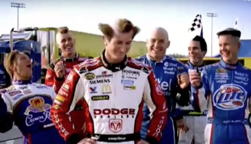 NASCAR commercials that deserve to be in Hall of Fame