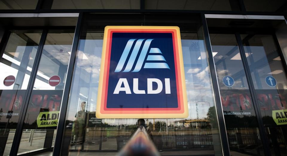 The beer is part of Aldi's 'Specialbuys' range (Getty)