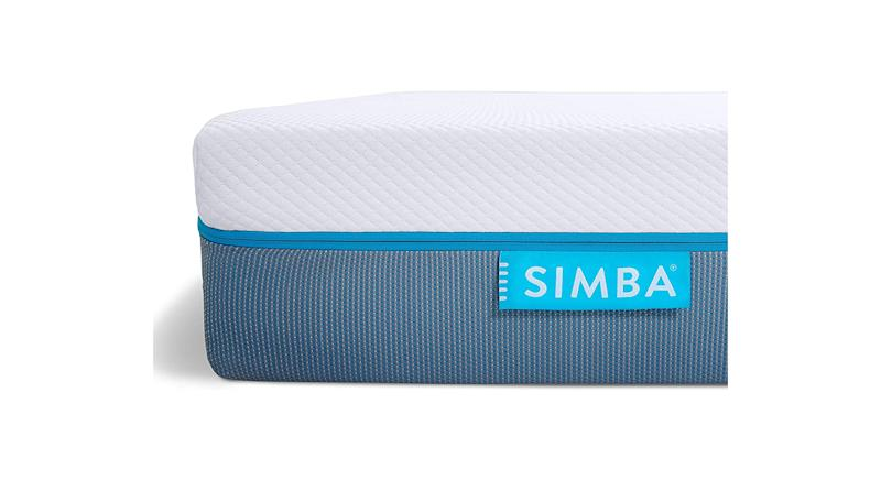 Simba Hybrid Essential Mattress