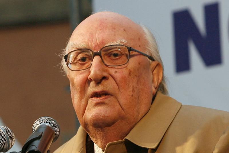 Andrea Camilleri, the Italian author who created the best-selling Commissario Montalbano series about a likable, though oft-brooding small-town Sicilian police chief who mixes humanity with pragmatism to solve crimes, died July 17, 2019. He was 93.