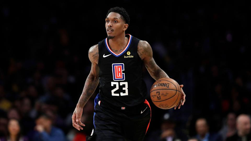 Clippers guard Lou Williams will soon become the highest scoring bench player of all-time.