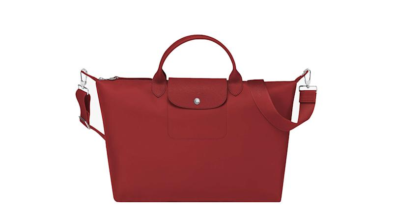 Longchamp Le Pliage Néo XL Top Handle Bag