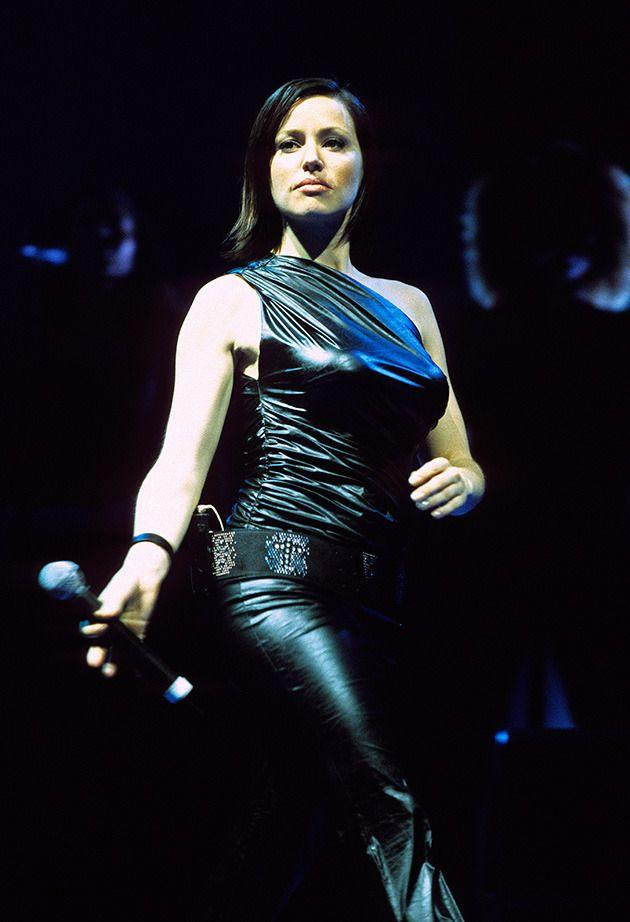 Tina Arena performs. Photo: Getty
