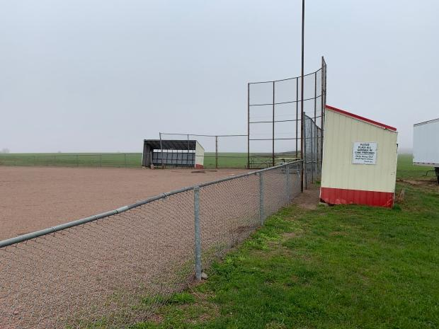 Some baseball teams in Bedeque play at Kowalski Field in nearby Freetown.