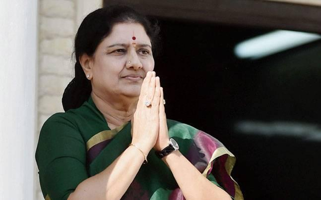 Sasikala, Mannargudi family: Done but not dusted