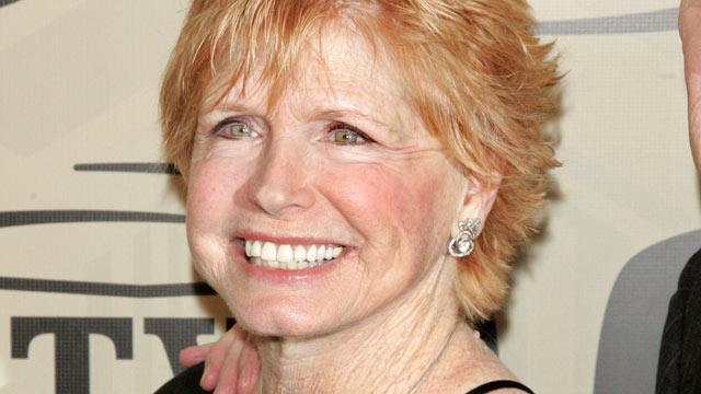 Actress Bonnie Franklin Diagnosed With Cancer