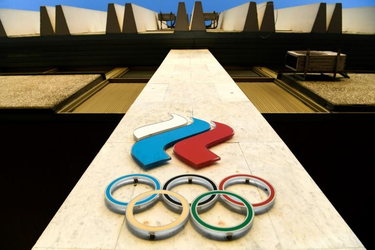 Russia risks being barred from the 2020 Tokyo Olympics