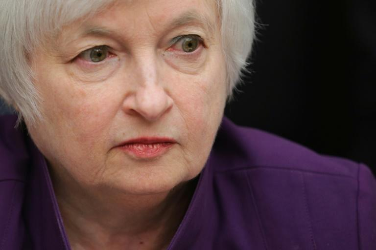 Many expect Janet Yellen to preside over a rate hike this week, possibly her last before she leaves the Fed