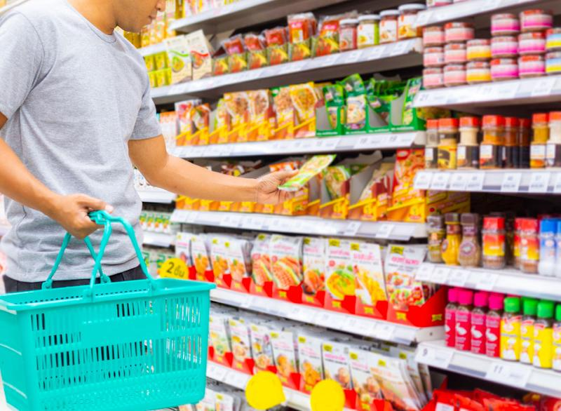 These are the Most Sought-After Foods at the Grocery Store, New Survey Finds
