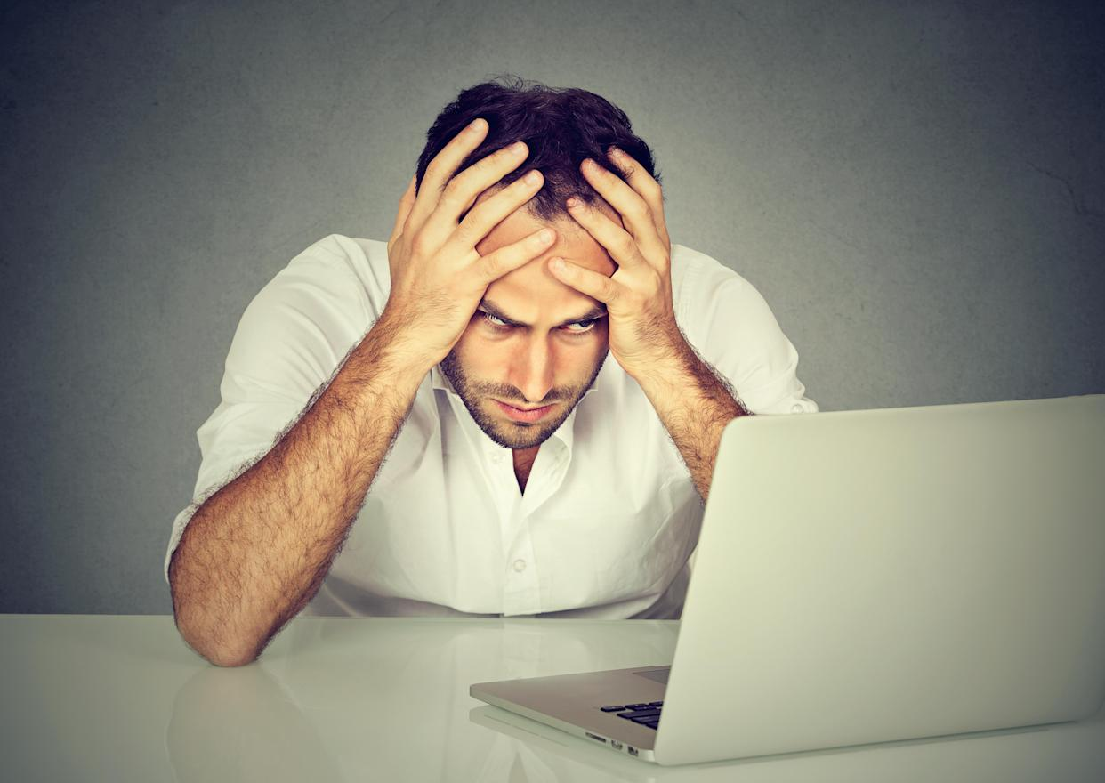 Slow computer making you lose your mind? System Mechanic can help.