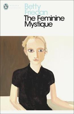 """<strong>Alicia Lansom, Editorial Assistant</strong><br><br><strong>Book:</strong> <em>The Feminine Mystique</em> by Betty Friedan<br><strong><br>Why is it your August read?</strong> If you haven't devoured all nine episodes of <a href=""""https://www.refinery29.com/en-gb/mrs-america-fashion"""" rel=""""nofollow noopener"""" target=""""_blank"""" data-ylk=""""slk:Mrs. America"""" class=""""link rapid-noclick-resp""""><em>Mrs. America</em></a> yet, you're seriously missing out. Focusing on the fight for women's rights in the US in the 1970s, the FX series details the lives of some of the women's movement's biggest players, including Shirley Chisholm, Gloria Steinem and Betty Friedan. The latter is depicted as the mother of the movement, who broke down barriers with her 1963 book <em>The Feminine Mystique</em>. While the series proves Betty to be a complicated character and an enemy of LGBTQ+ rights (although she later changed her stance), I'm interested to discover what exactly made the book so influential and see how it compares with today's feminist voices. <br><br><strong>Betty Friedan</strong> The Feminine Mystique, $, available at <a href=""""https://www.waterstones.com/book/9780141192055?"""" rel=""""nofollow noopener"""" target=""""_blank"""" data-ylk=""""slk:Waterstones"""" class=""""link rapid-noclick-resp"""">Waterstones</a>"""