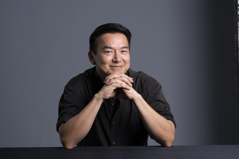 Singaporean theatre and film director Glen Goei. (Photo: Tiger Tiger Pictures)