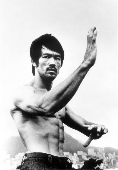 """Bruce Lee is profiled in the ESPN documentary """"Be Water."""""""