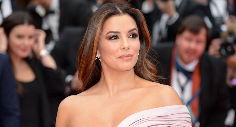 Eva Longoria (Photo by Stephane Cardinale - Corbis/Corbis via Getty Images)