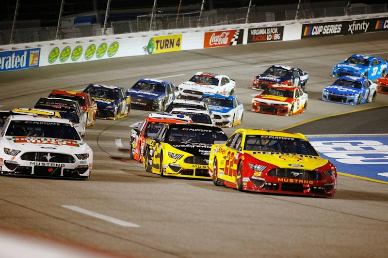 NASCAR Silly Season Tracker: The latest on every driver and what team they'll race for