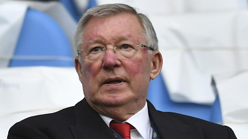 Ferguson shamed two 'a**holes' for partying after Man Utd defeat, reveals Van Persie