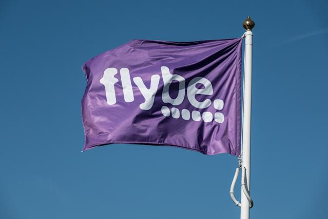 Flybe could be helped by the UK government. Photo: Matt Cardy/Getty Images