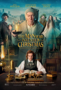 "<p>Dan Stevens left the comforts of <em>Downton Abbey</em> to take on the world of film. Unfortunately, one of his feature roles was in <em>The Man Who Invented Christmas</em>, which follows Charles Dickens as he pens <em>A Christmas Carol</em>. The movie earned a decent rating on Rotten Tomatoes, but couldn't compete with the other high-hitting holiday releases, including <em>Coco</em>, <em>Justice League</em>, and <em>Star Wars: The Last Jedi</em>. The film ended up bringing in only <a href=""https://www.boxofficemojo.com/release/rl235111937/"" rel=""nofollow noopener"" target=""_blank"" data-ylk=""slk:$8.1 million worldwide"" class=""link rapid-noclick-resp"">$8.1 million worldwide</a>.</p>"