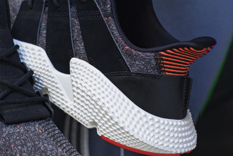 Adidas  First-of-Its-Kind Prophere Sneaker Is Available Now 36ac0d4aa