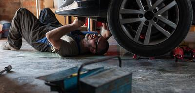 April is National Car Care Month. Make sure to give your car the TLC it needs.