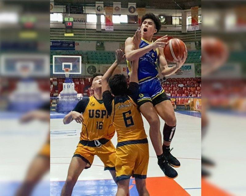 UC sinks Panthers, books finals slot