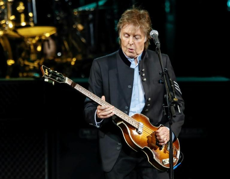 """Paul McCartney is bringing out his 18th solo album """"McCartney III"""" on December 18"""