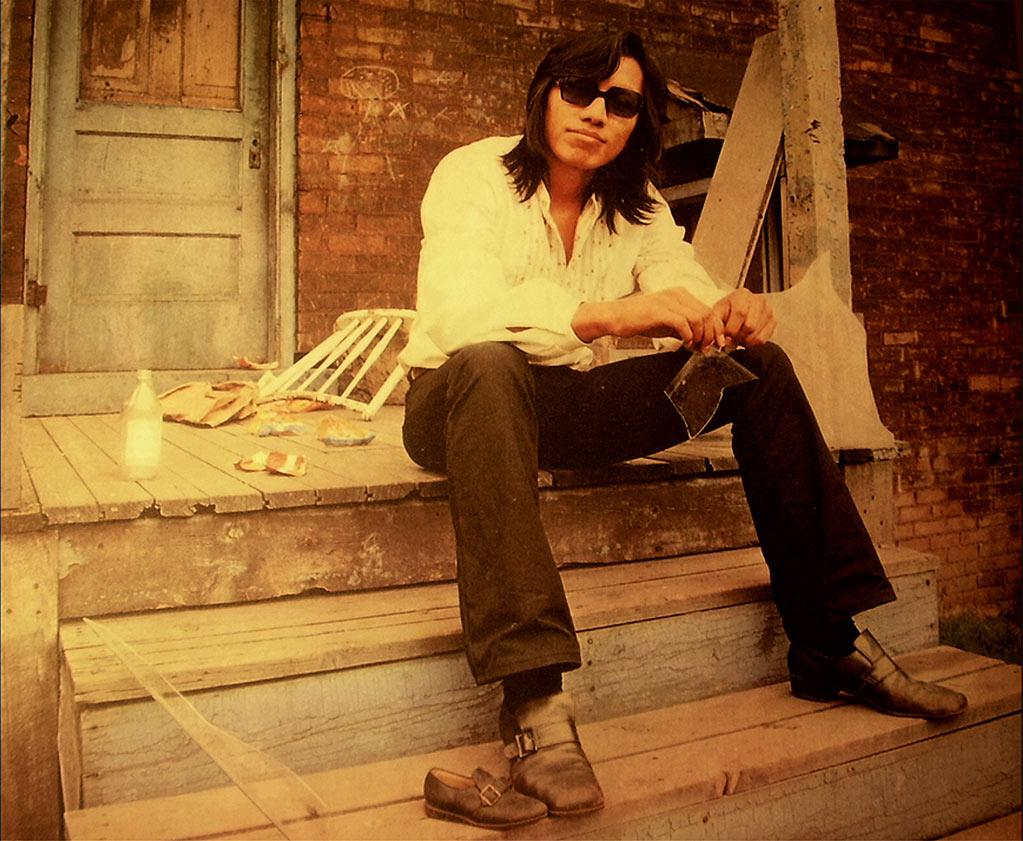 """""""<a href=""""http://movies.yahoo.com/movie/searching-for-sugar-man/"""">Searching for Sugar Man</a>"""" (August 17): This Sundance Audience Award-winning documentary solves a rock mystery: Whatever happened to the great, forgotten 1970s musician Rodriguez? (Clue: He's still making music.)"""