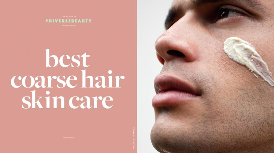 <p>This special hair type deserves extra TLC and amazing skin care products and tools. </p>