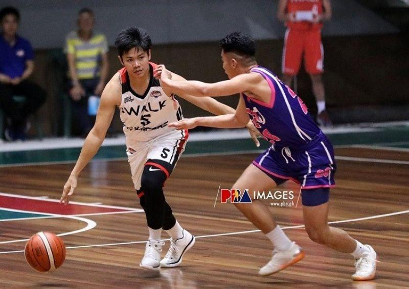 Jerick Cañada named into ABL's Top 10 Players of All-time