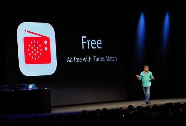 iTunes Radio Will Launch September 18th