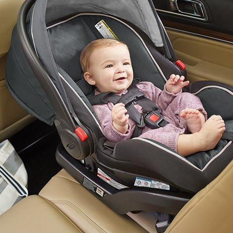 The Best Baby Car Seat Covers For Winter Cold Weather