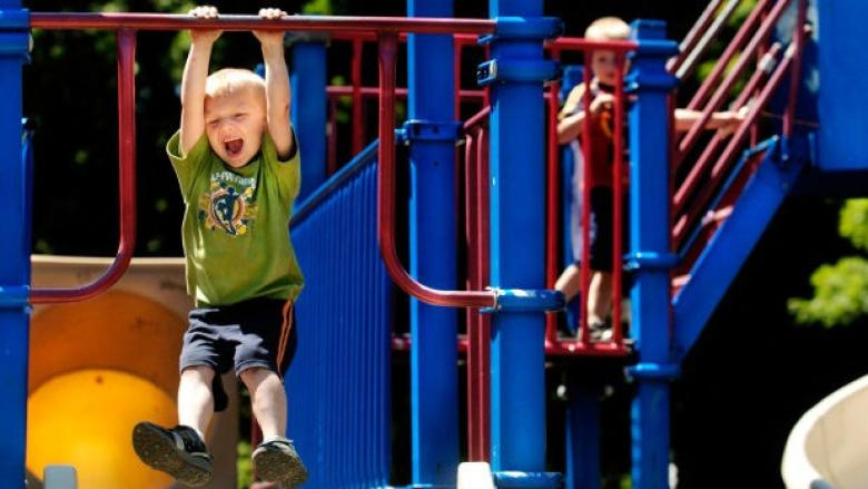 'Something to be proud of': $300K play park to help revitalize Saint John's north end