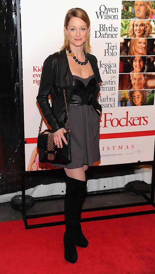"<a href=""http://movies.yahoo.com/movie/contributor/1800162033"">Teri Polo</a> at the New York City premiere of <a href=""http://movies.yahoo.com/movie/1810110296/info"">Little Fockers</a> on December 15, 2010."