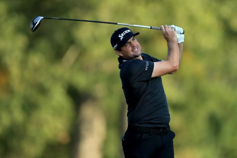 Bradley grabs two-shot PGA Tour lead in Mississippi