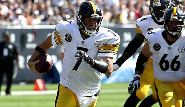 NFL: Preview: Steelers vs. Titans - Generationen-Kampf zu Zeiten der Revolution