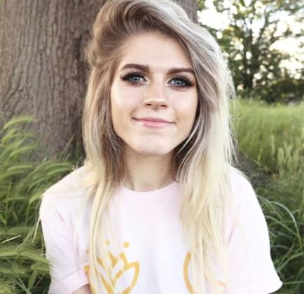 Missing YouTube Star Marina Joyce Found Safe By London Police After