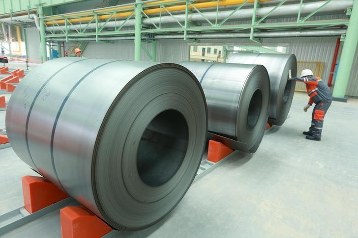 72e07912bf1 China steel exports hurt market economy status, industry official says