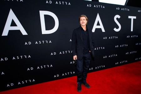 """Premiere for the film """"Ad Astra"""" in Los Angeles"""
