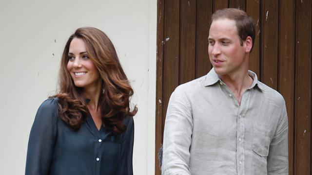 Regardless of Gender, Kate Middleton and Prince William's Child Can Succeed the Throne