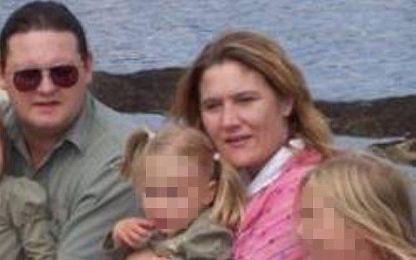 Roberta Maasdorp  is accused of lacing her husband Peter Maasdorp's chilli con carne with a cocktail of drugs - Pix supplied as a technical service by Tim Stewart News Limited 07932745508. No copyright inferred o