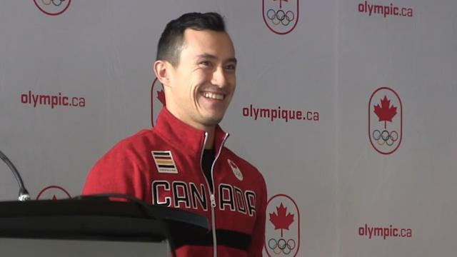 Patrick Chan Will Keep Busy When He Retires After The 2018 Olympics