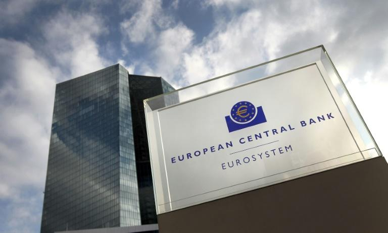 Spectres of deflation, virus haunt ECB meeting