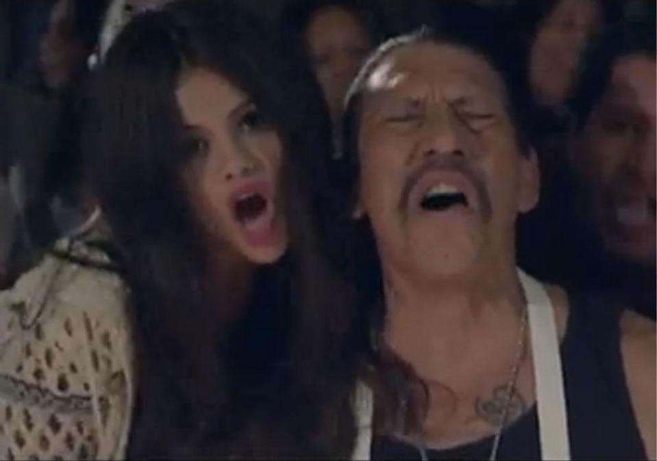 Message For Justin Bieber? Selena Gomez Sings About